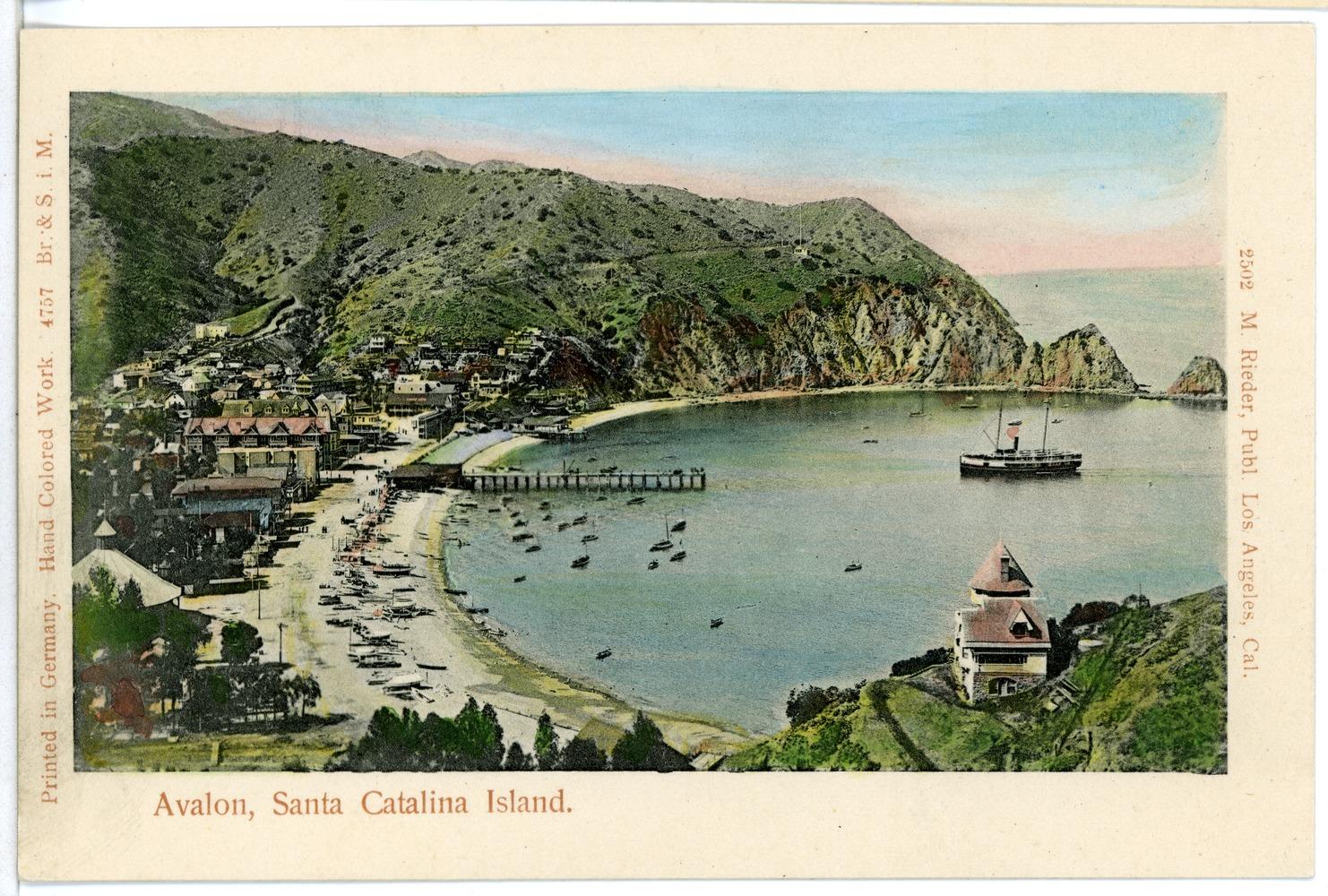 File:04757-Avalon-1903-Santa Catalina Island-Brück & Sohn ...