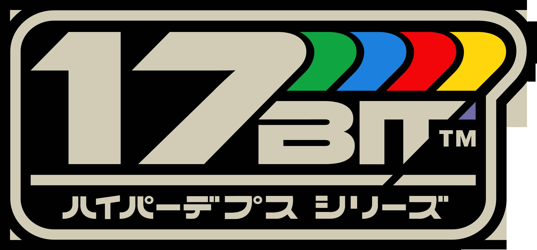 [Image: 17-BIT_logo_rgb.png]