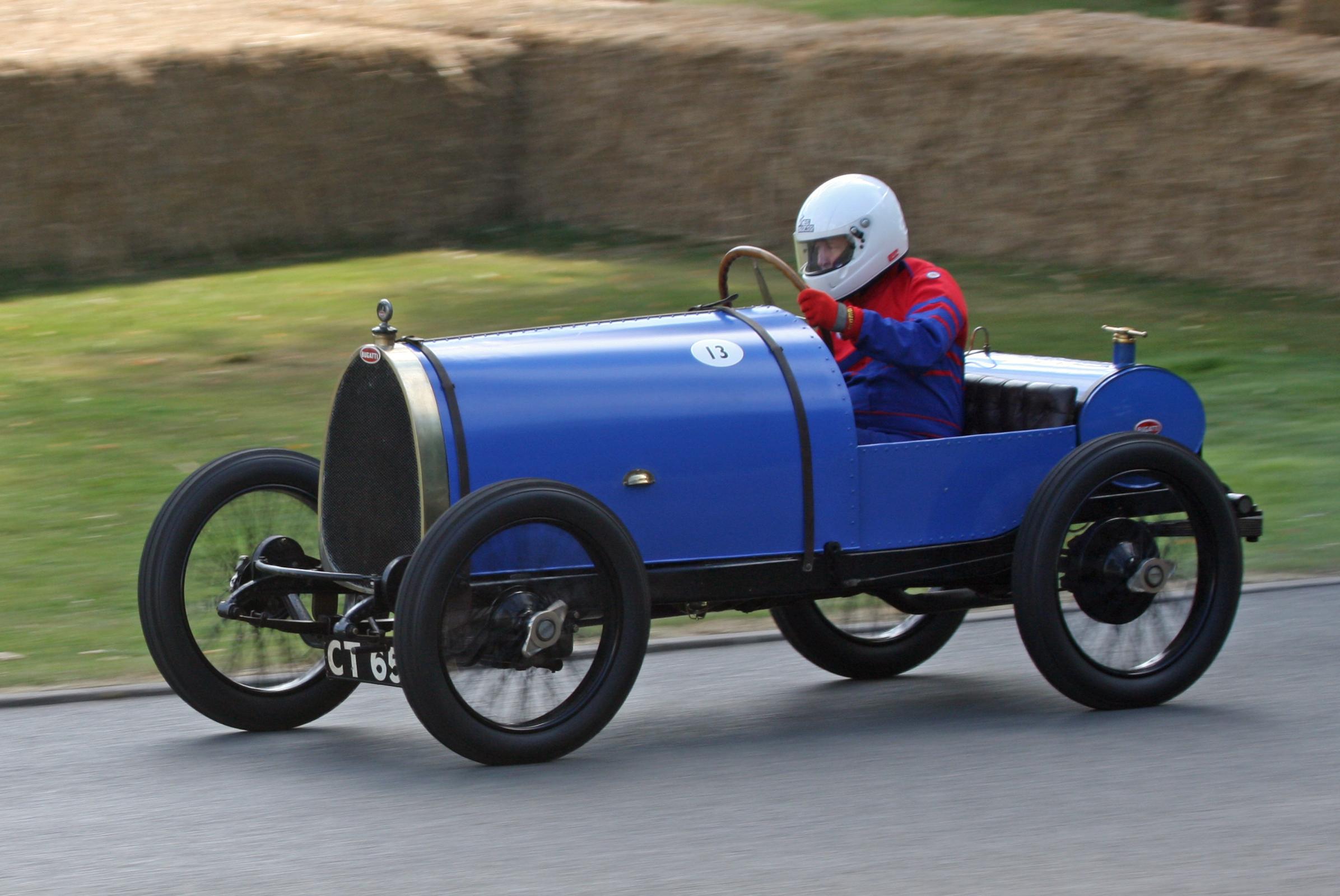 Bugatti Pedal Car Price