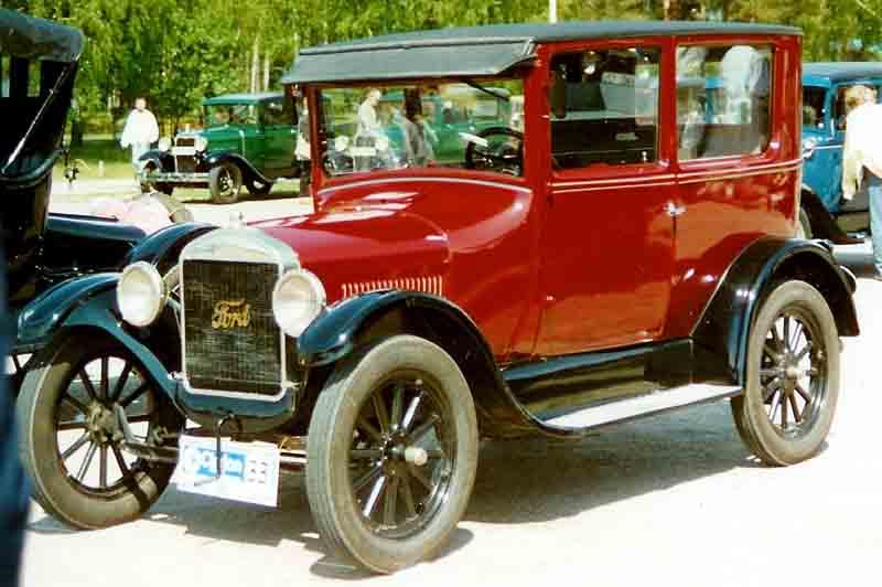 File1926 Ford Model T Tudor Sedanjpg  Wikimedia Commons