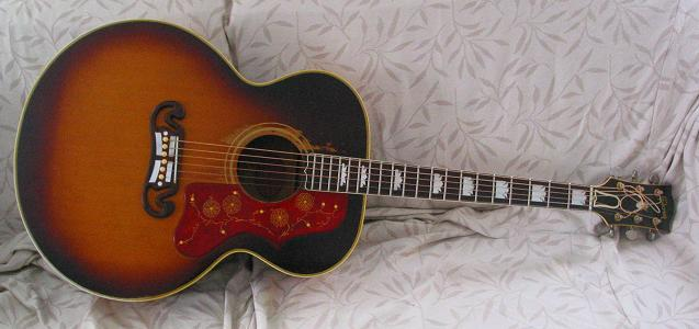 J200 Gibson