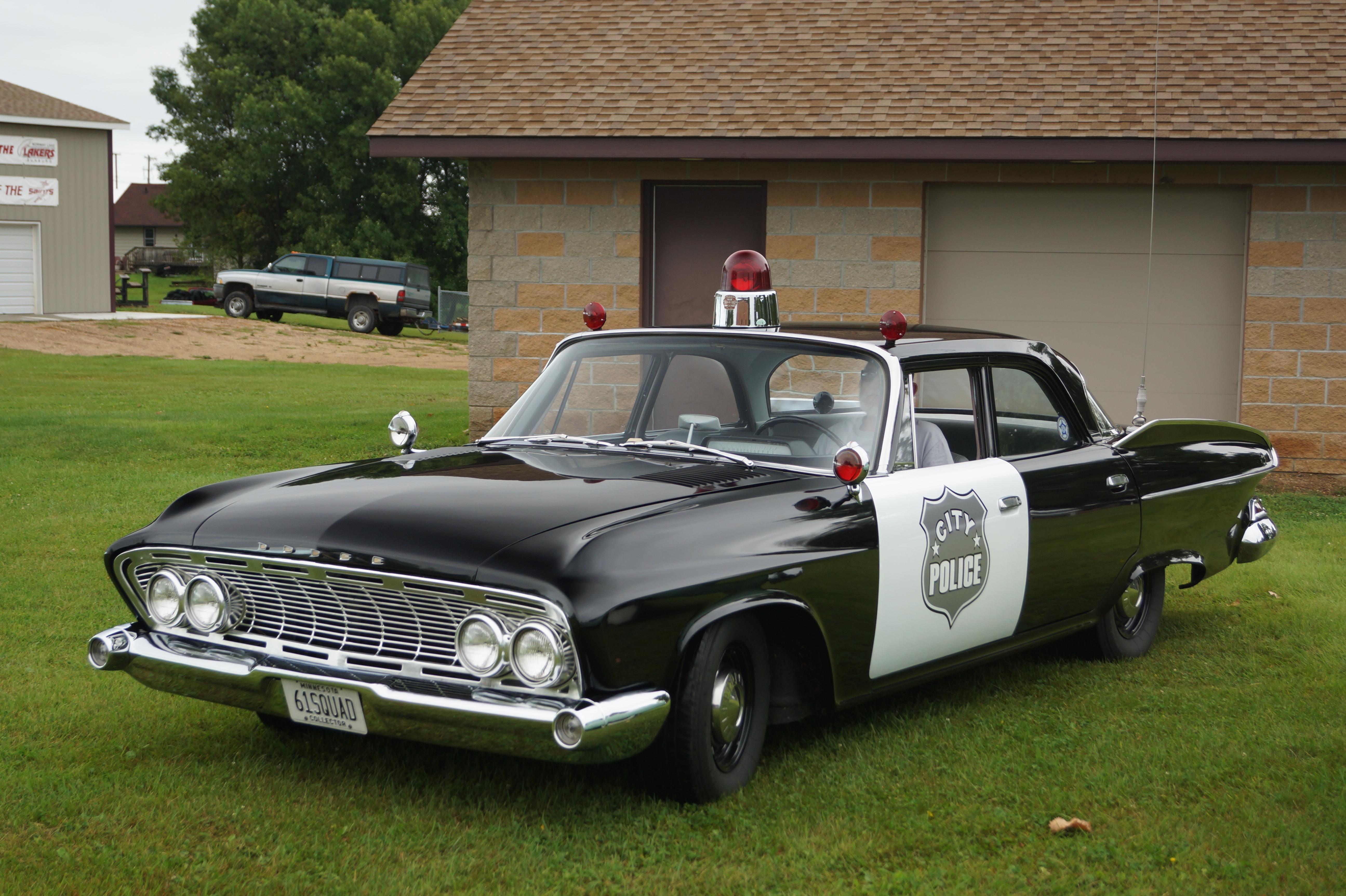 1961_Dodge_Dart_Seneca_Patrol_Car_(29407