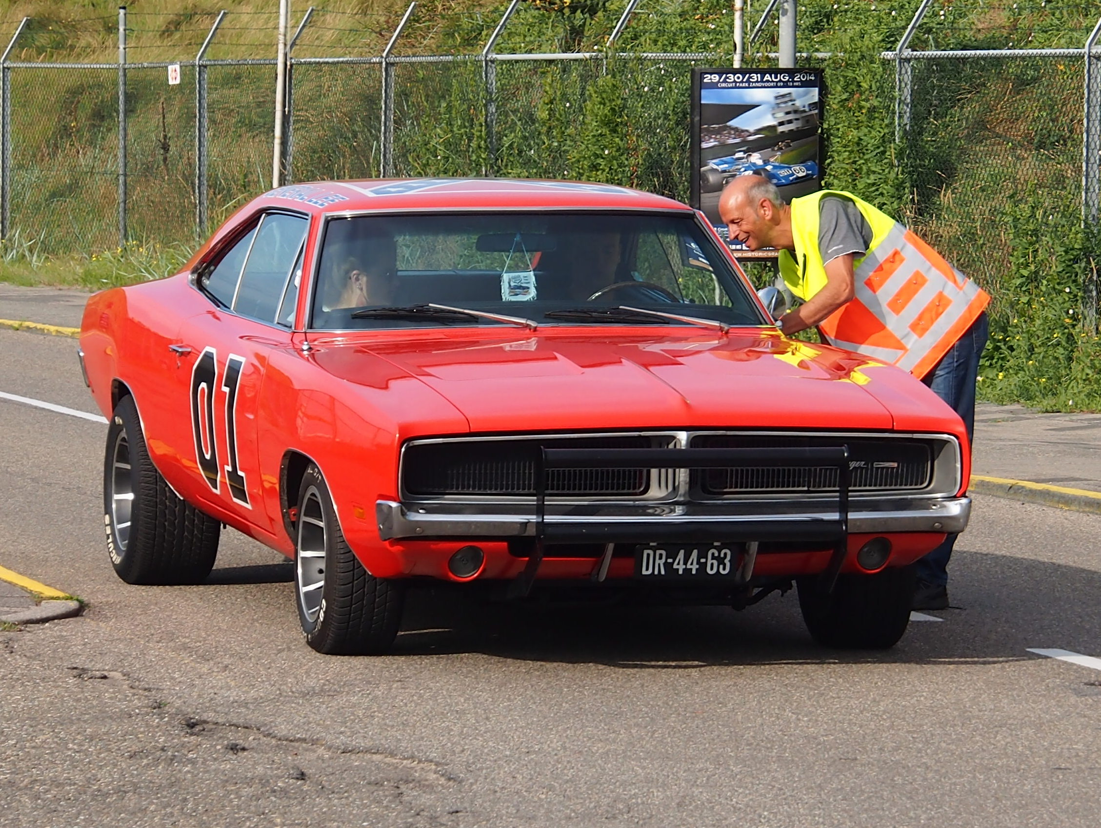 File 1969 Dodge Charger Licence Dr 44 63 Jpg Wikimedia