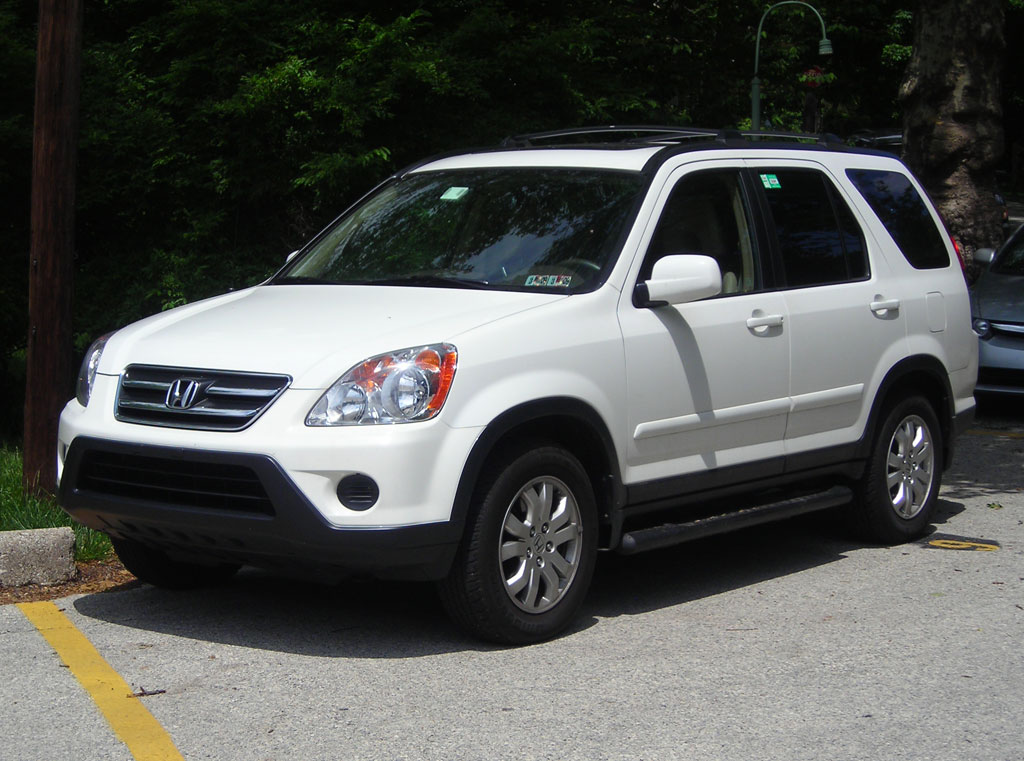 File:2008 Honda CRV.jpg - Wikimedia Commons