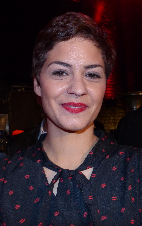 Tatjana Kästel Soko Köln