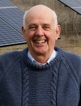 A New Harvest, with Wendell Berry, Henry County, KY, 2011 - photograph by Guy Mendes (cropped).jpg