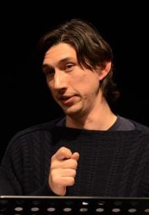 Schauspieler Adam Driver