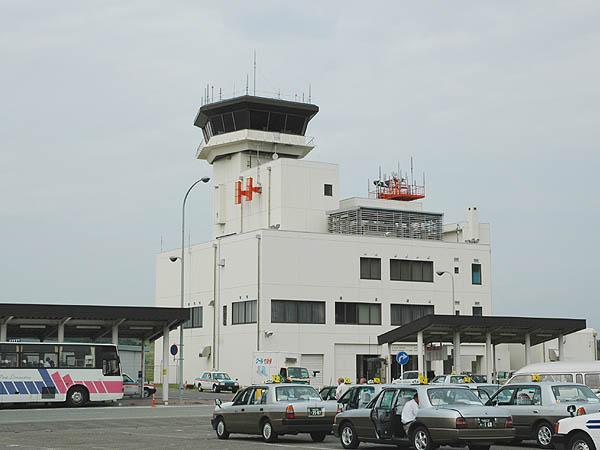 Sân bay Akita