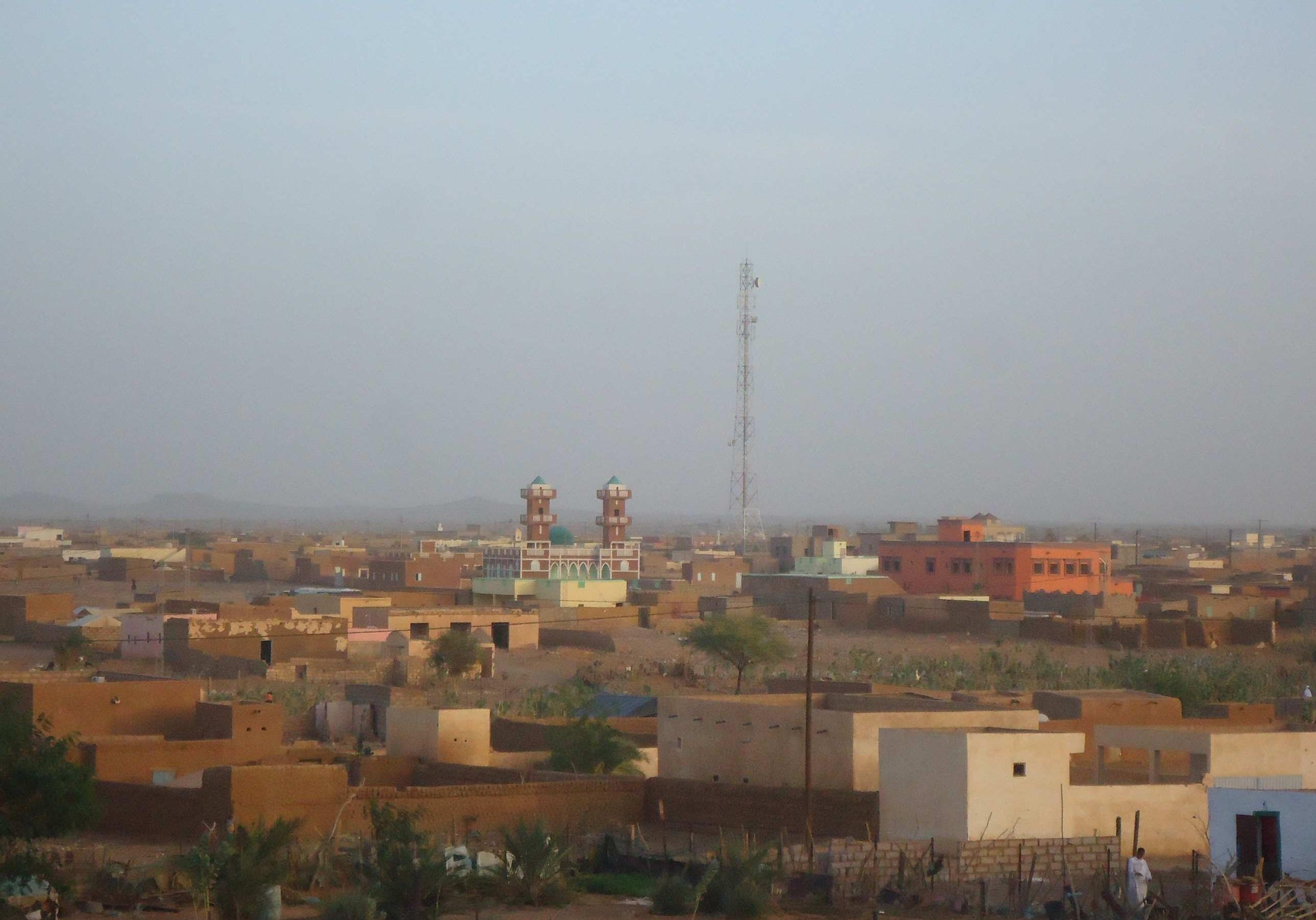 Región de Inchiri