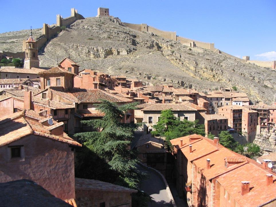 Španija  - Page 4 Albarracin