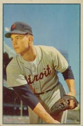 English: Major League Baseball pitcher Art Hou...