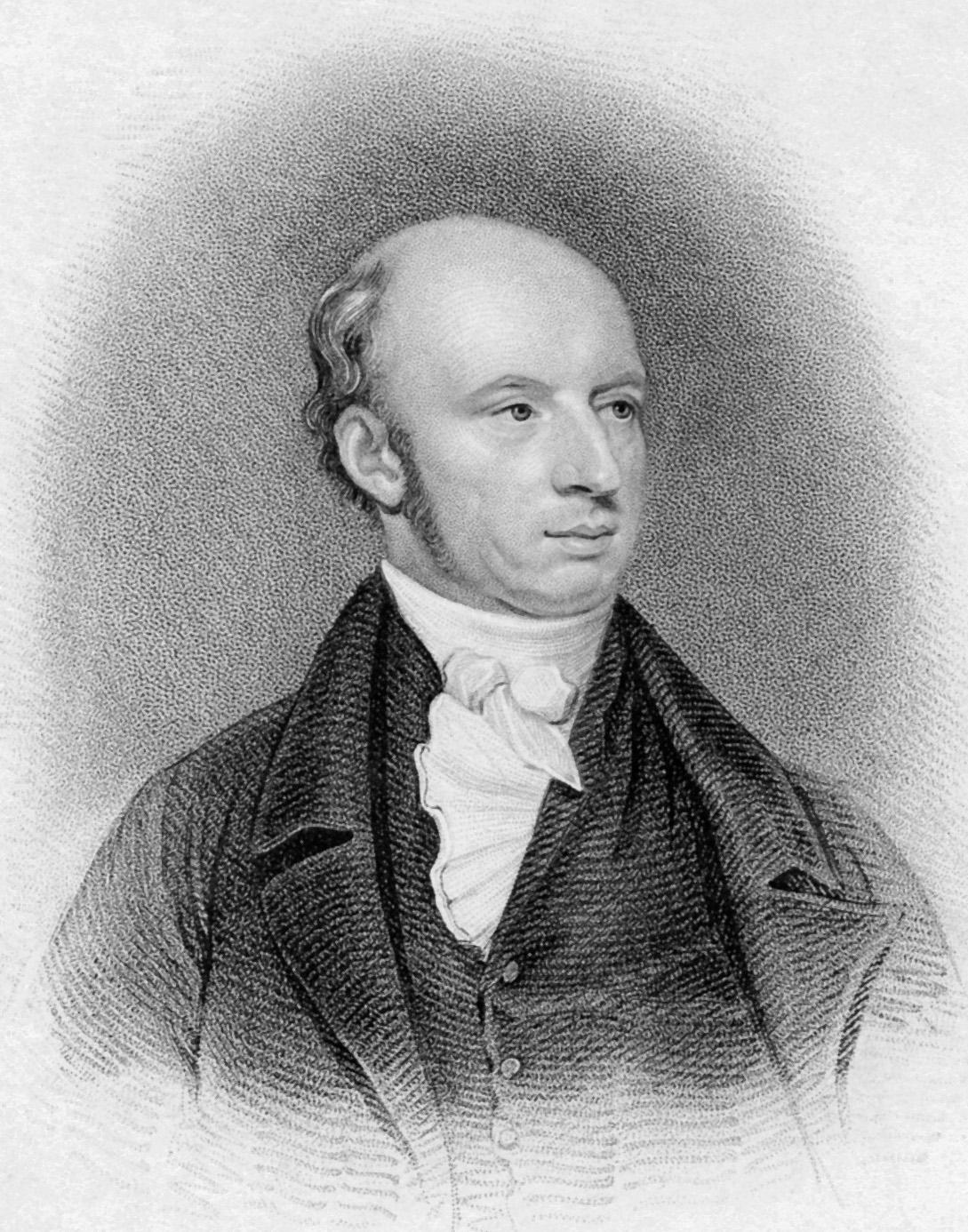Arthur Aikin (1773–1854)
