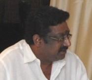 Arumugam Thondaman Sri Lankan politician
