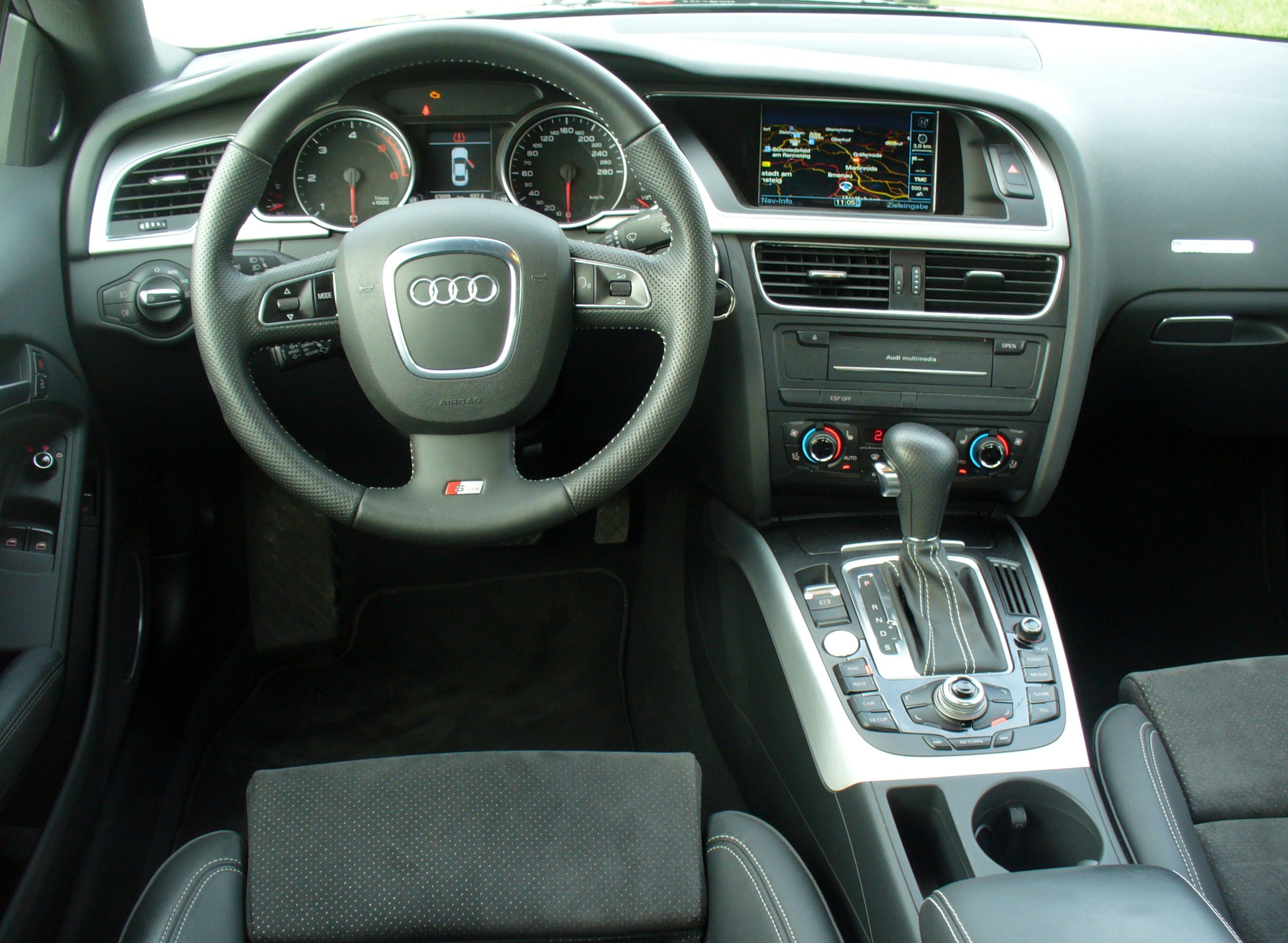 2011 audi a5 3 0 tdi multitronic related infomation. Black Bedroom Furniture Sets. Home Design Ideas