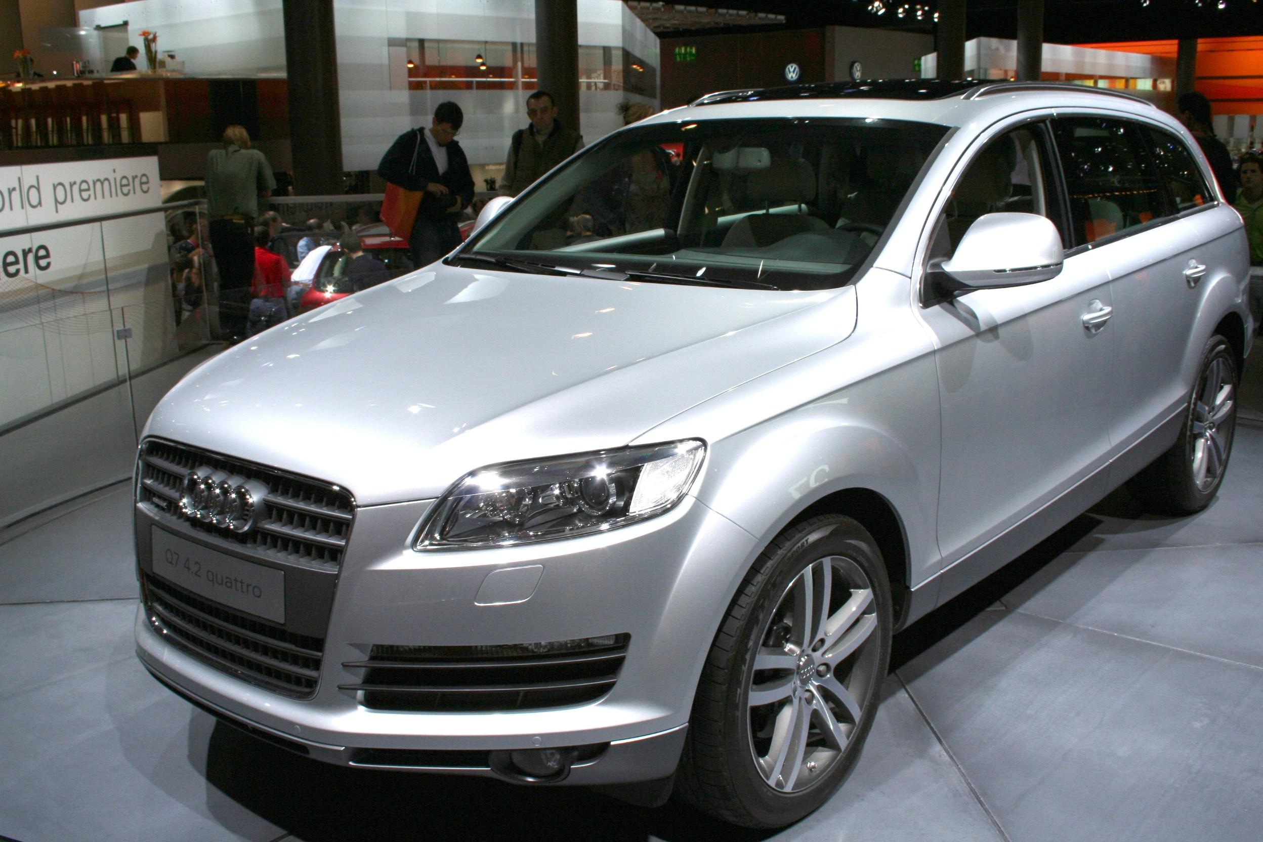 2006 Audi