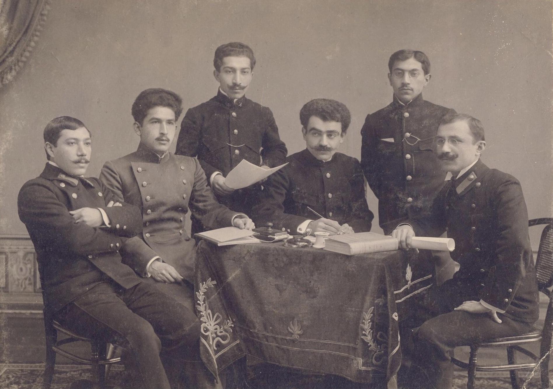 Qəzənfər Musabəyov