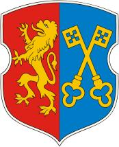 герб г.Лида