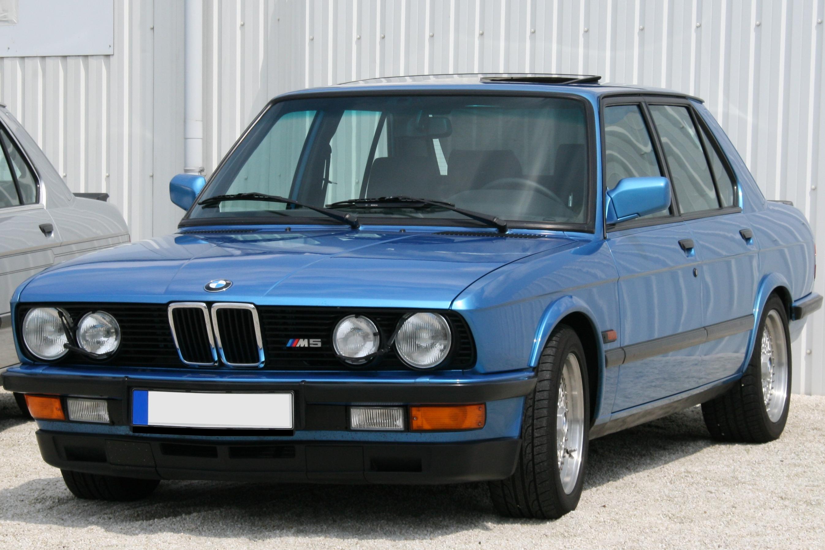 Worksheet. BMW 5 Series E28  Wikipedia
