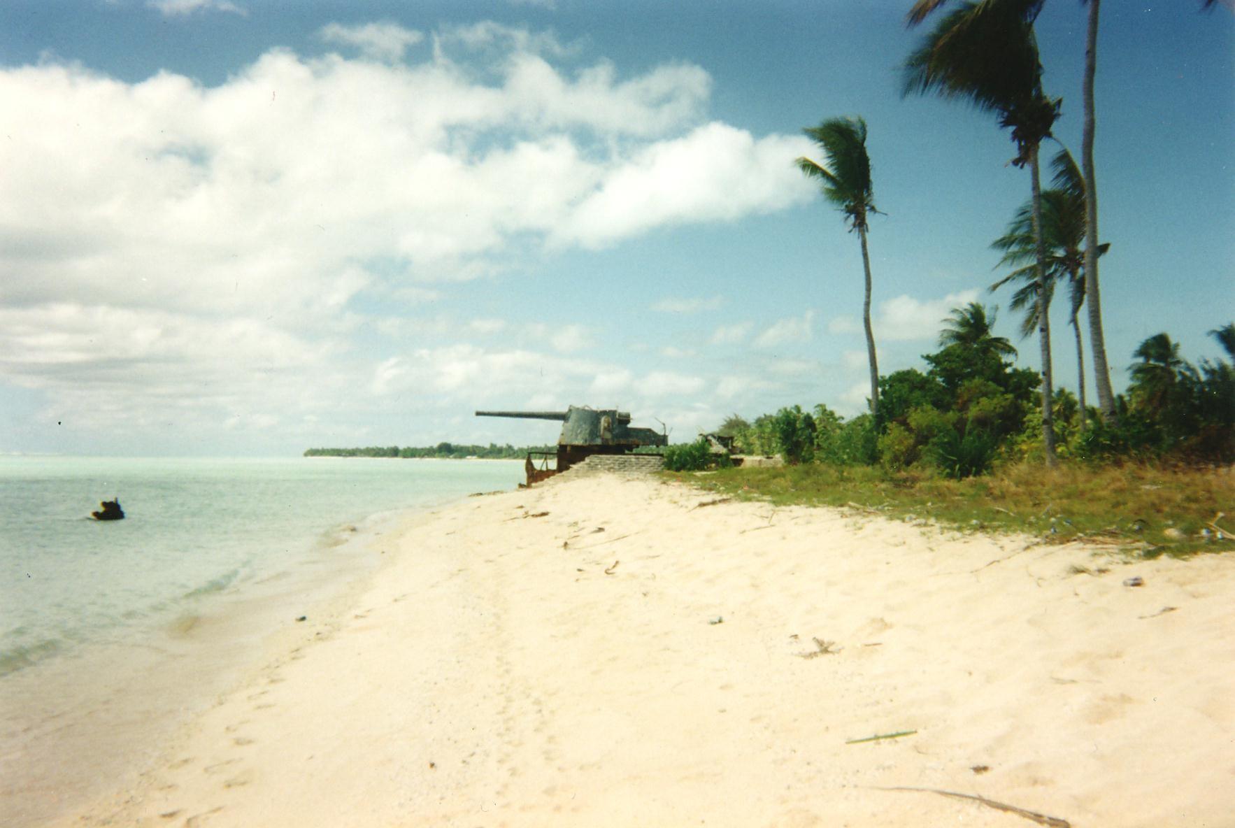 Illa Betio