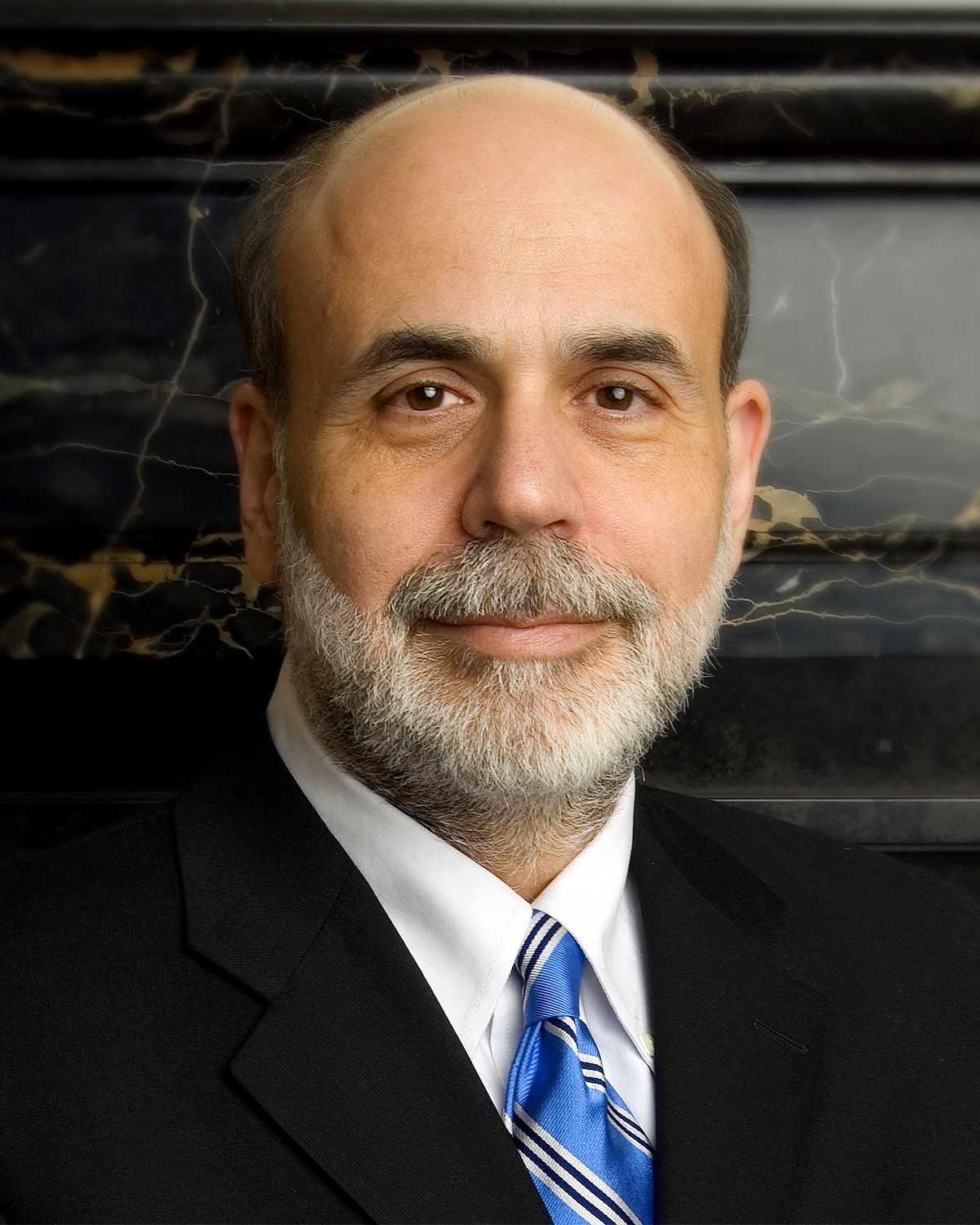 The 66-year old son of father Philip Bernanke and mother Edna Bernanke Ben Bernanke in 2020 photo. Ben Bernanke earned a million dollar salary - leaving the net worth at 2 million in 2020