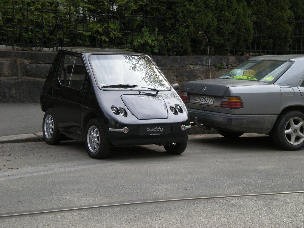 File Black Buddy Electric Car Jpg
