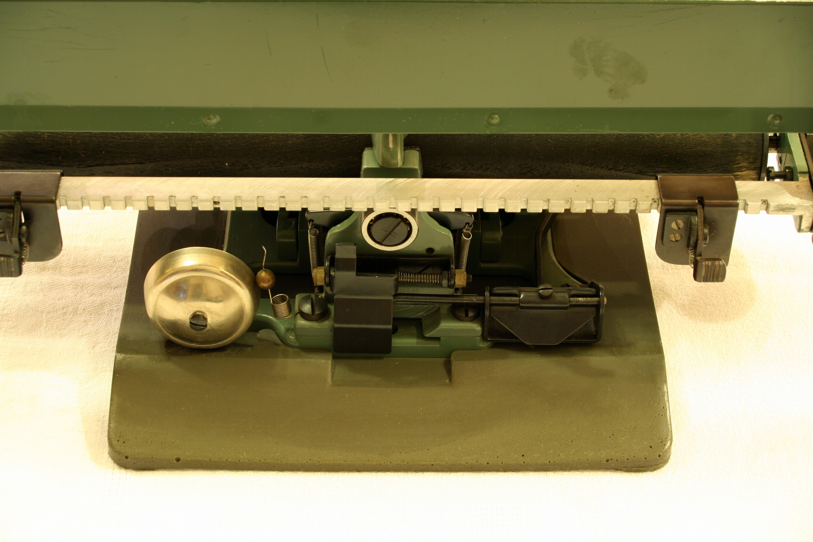 Braille Typewriter History