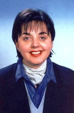 Borka Rudi?, generalna sekretarka Udru�enja BH novinari