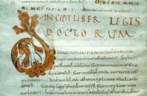 6th-century collection of Roman law