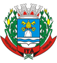 Official seal of Itá, Santa Catarina