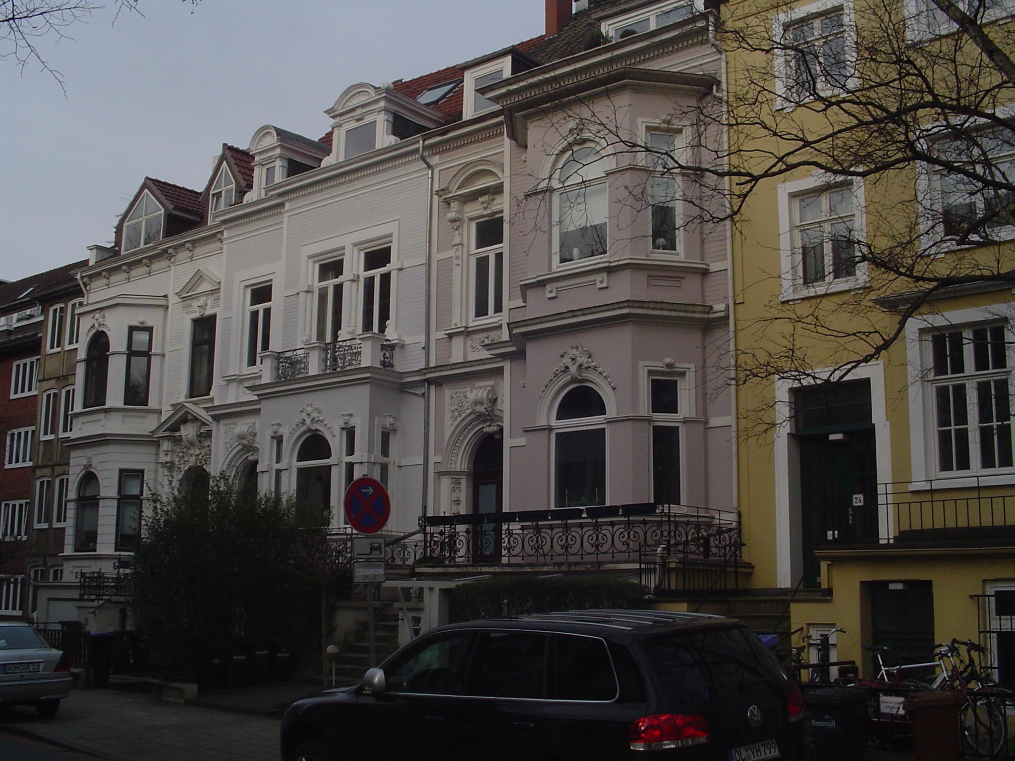 BERGFEX: Szállások Bréma: Szállodák Bréma - Szabadidő-lakások - Bréma - Németország
