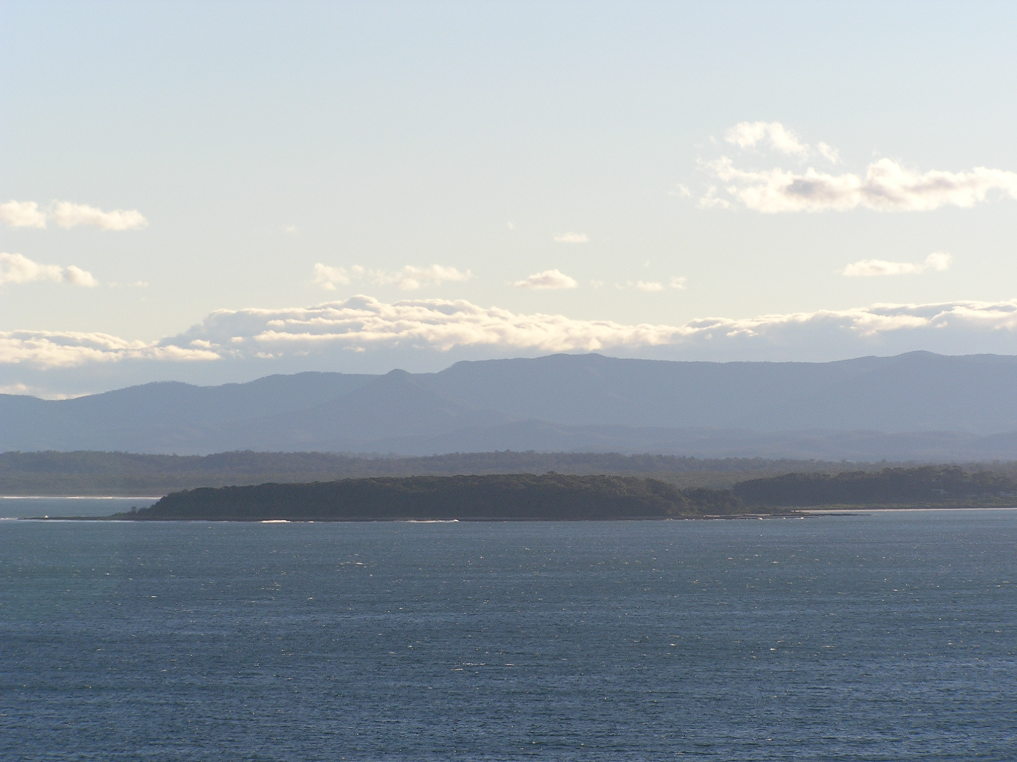 Broulee, New South Wales - Wikipedia