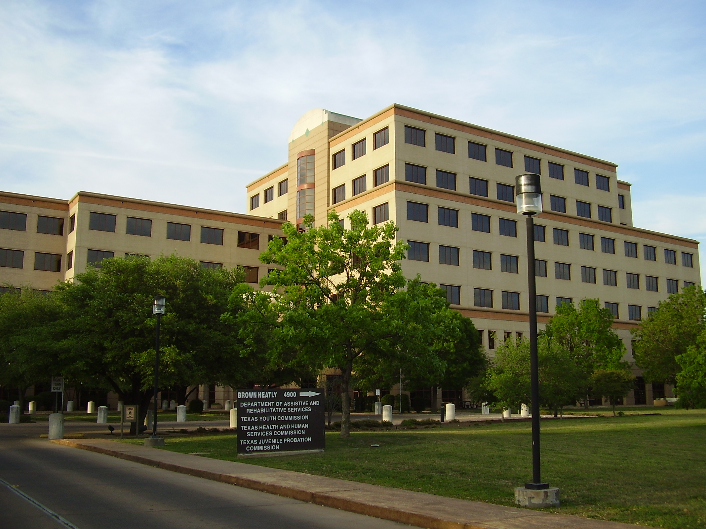 Texas Health And Human Services Commission Wikipedia