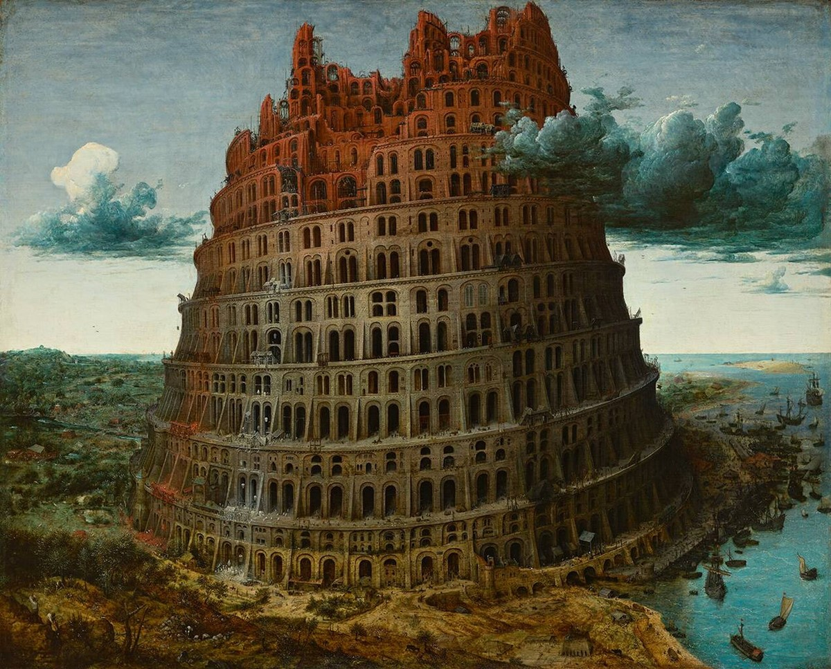 https://upload.wikimedia.org/wikipedia/commons/3/3f/Bruegel_d._%C3%84.%2C_Pieter_-_Tower_of_Babel_-_Museum_Boijmans_Van_Beuningen_Rotterdam.jpg