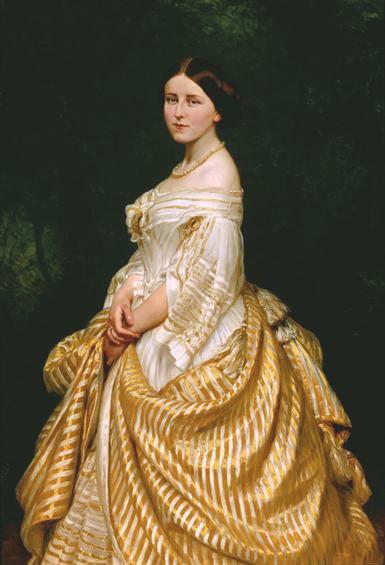 Stephanie of Hohenzollern-Sigmaringen