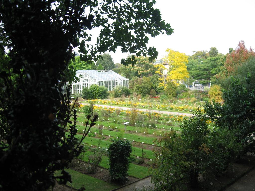 Henry de magneville wikip dia - Le jardin des plantes caen ...