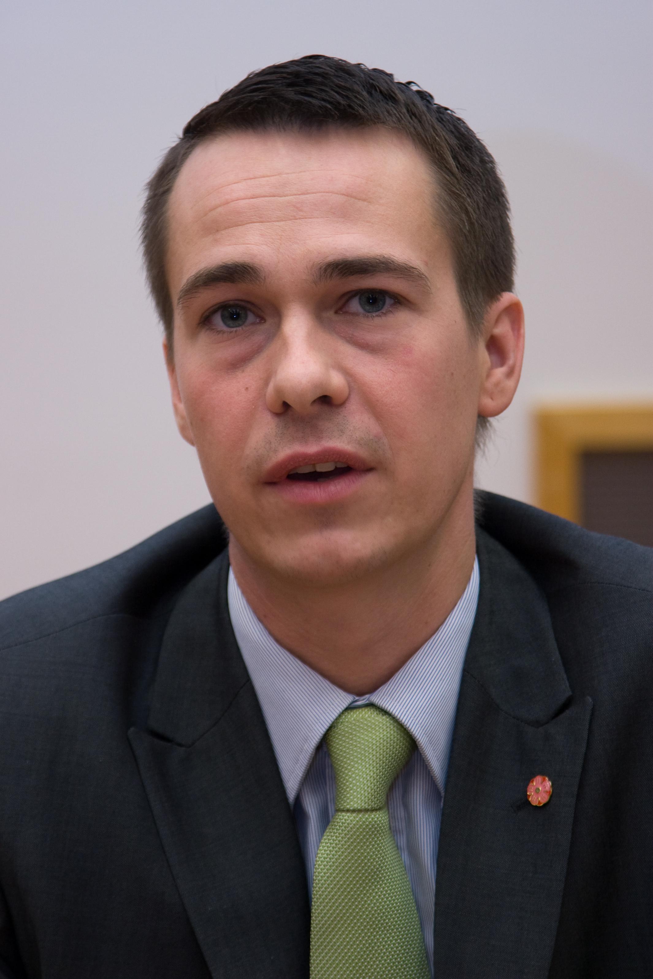 Карл Хаглунд