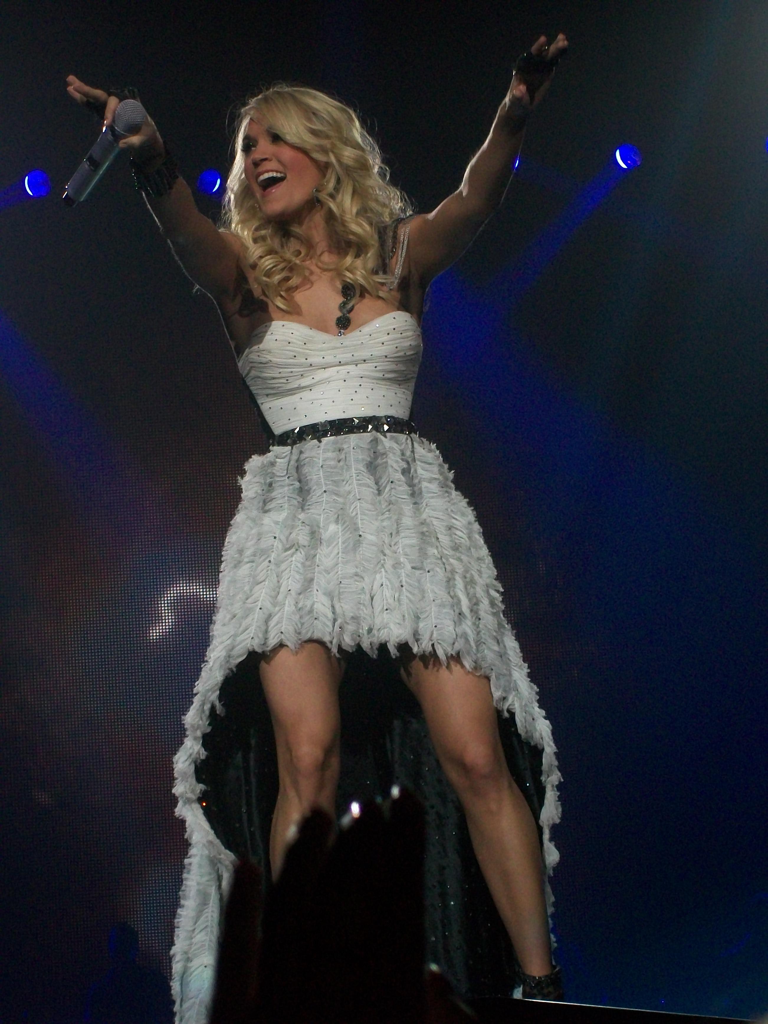 Miranda Lambert Tour Chicago