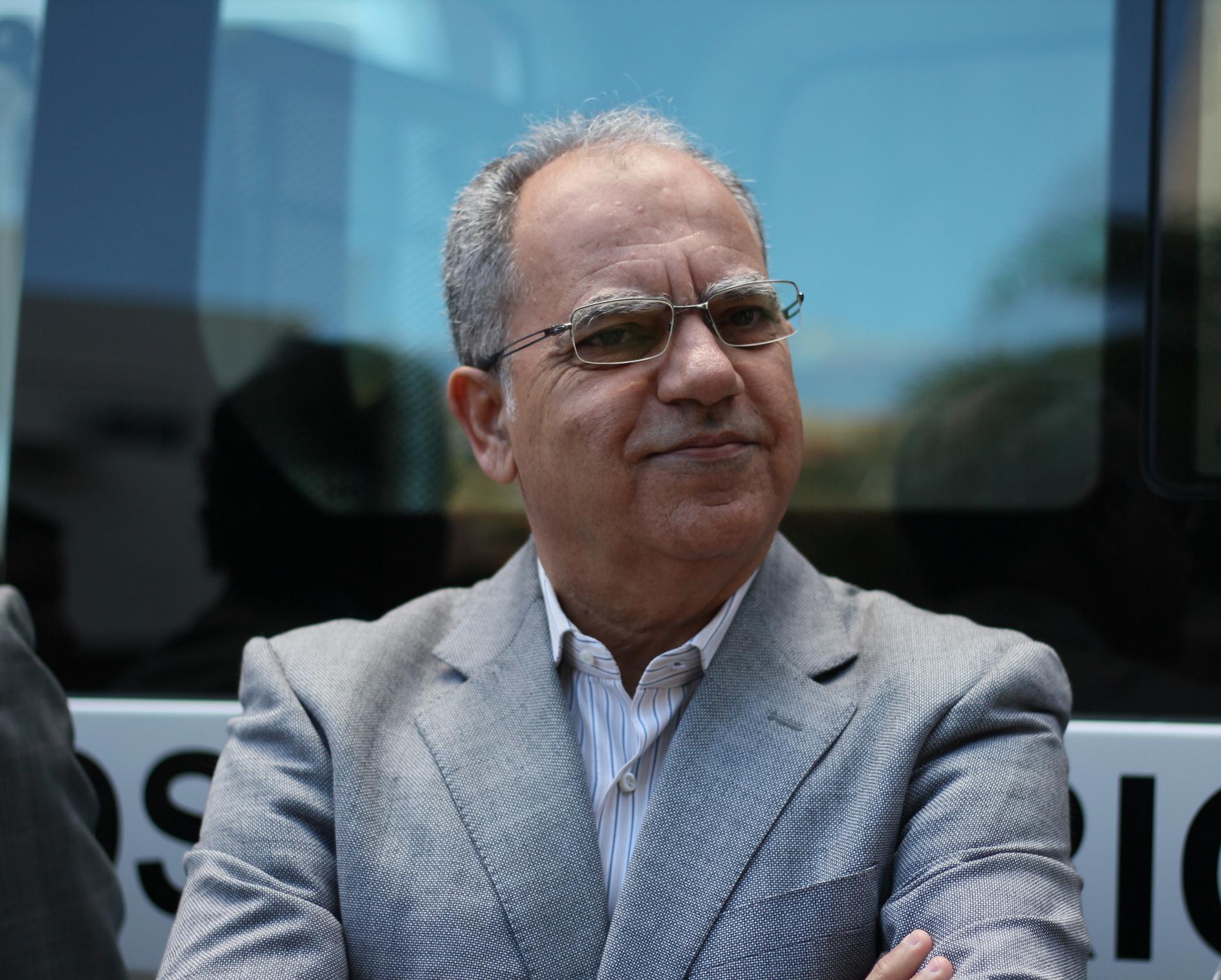 Casimiro Curbelo, anunció el abono de más de 543 mil euros para atender a 376 peticiones de ayudas sanitarias y extraordinarias