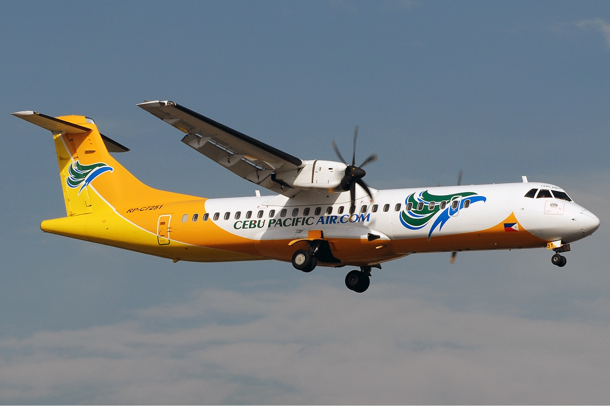 Buddha Air Aviationnepal Photo Atr 72 500