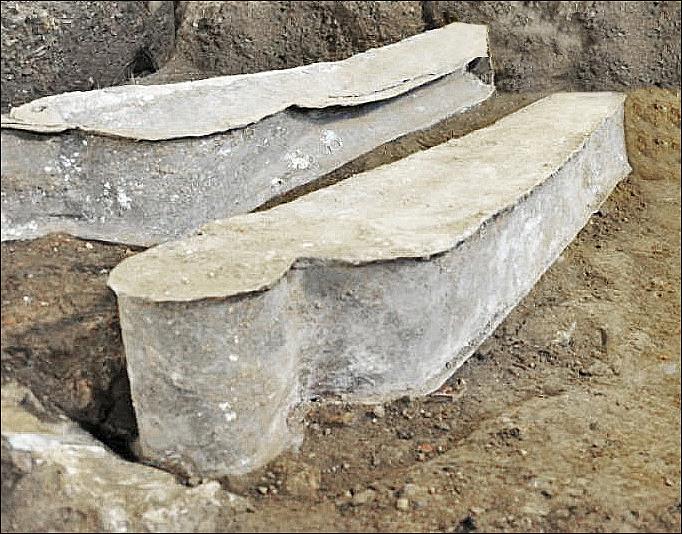 cercueil en plomb