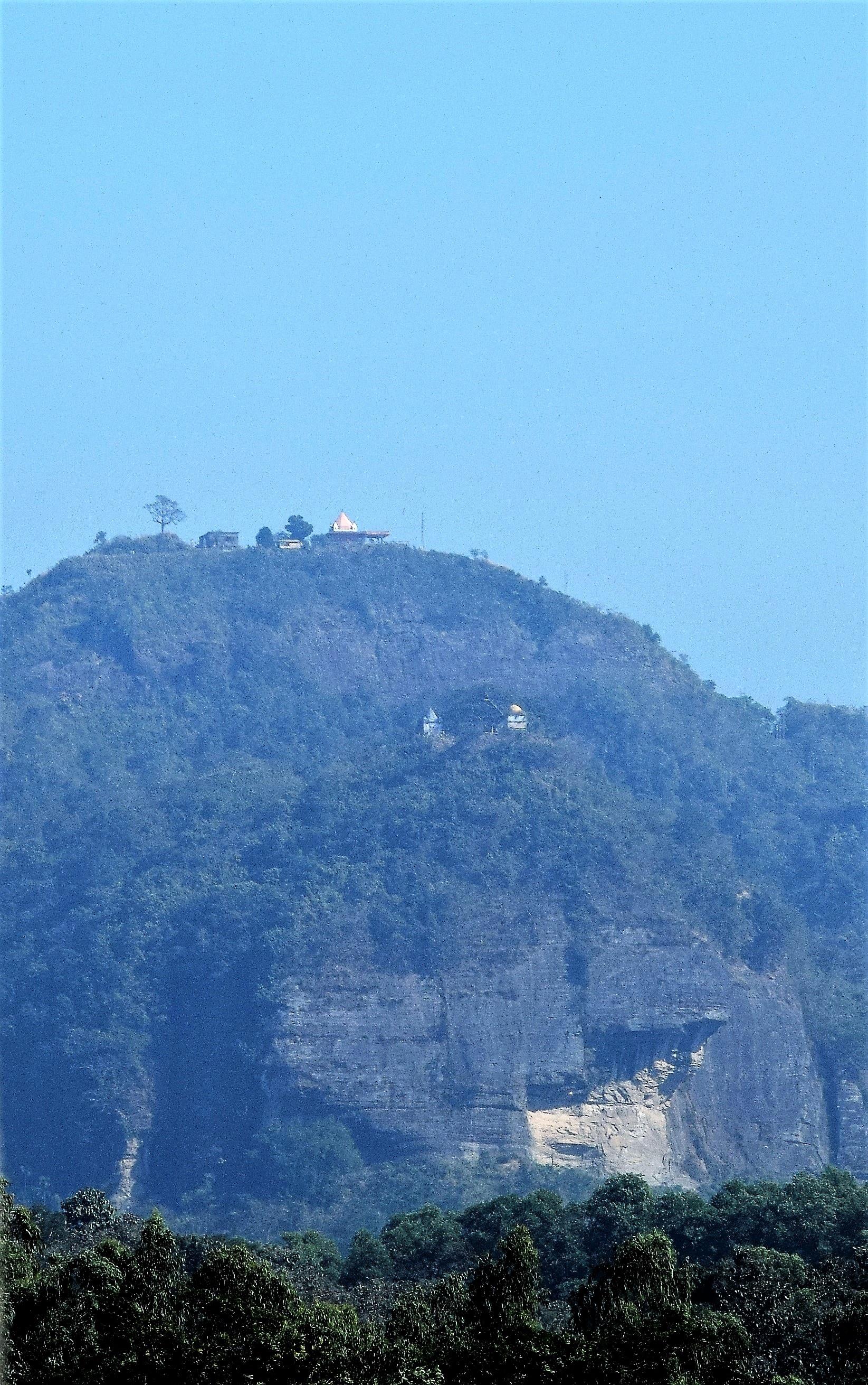 Chandranath Temple