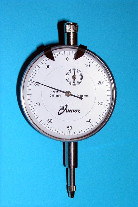 Reloj comparador  Wikipedia la enciclopedia libre