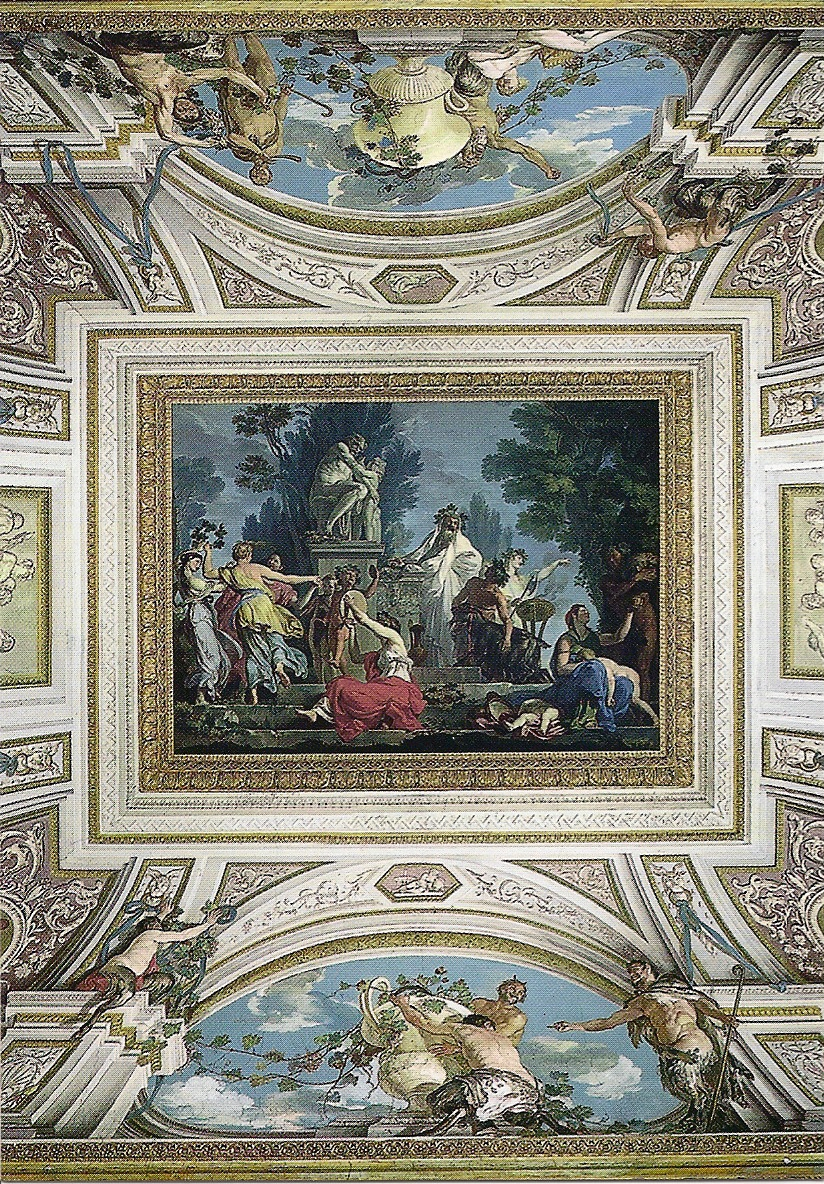 Walls And Ceilings >> Tommaso Conca - Wikipedia