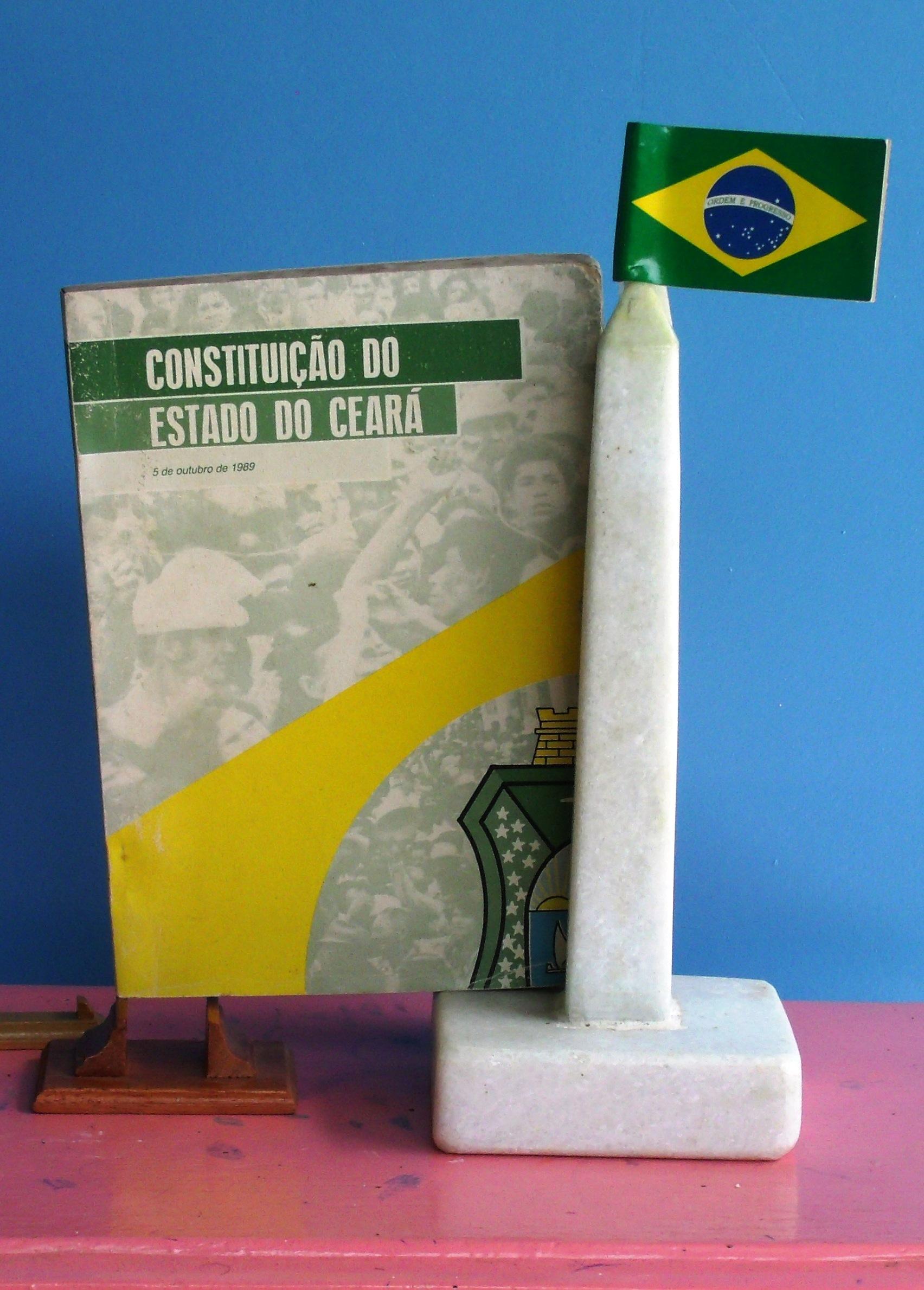 Veja o que saiu no Migalhas sobre Constituição Política do Estado do Ceará