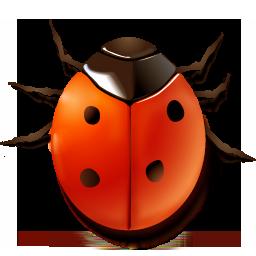ewww a bug!
