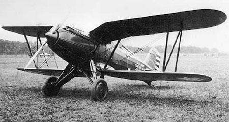 Curtiss Xp 10 Wikipedia