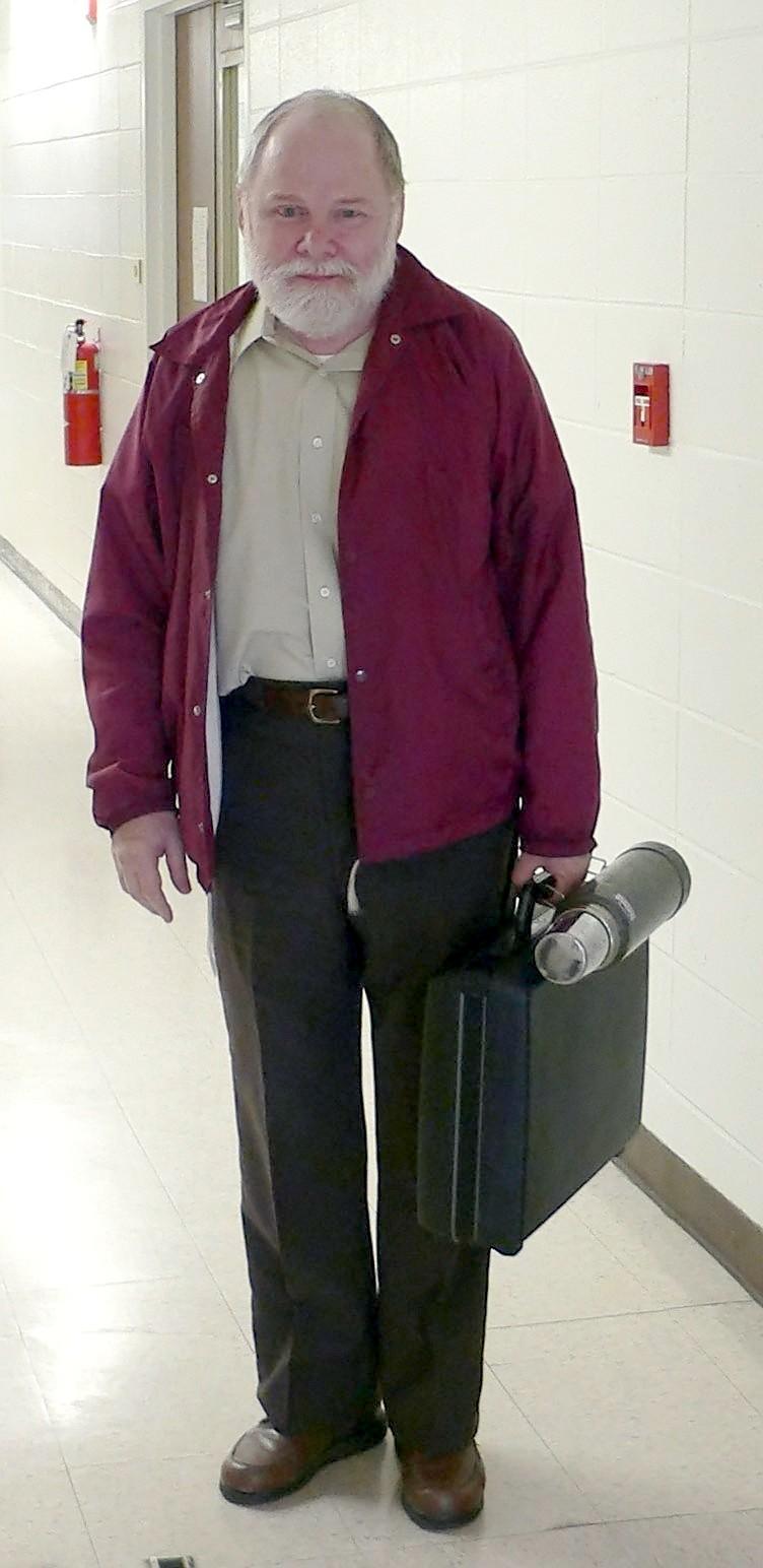 David L. Mills, 2005