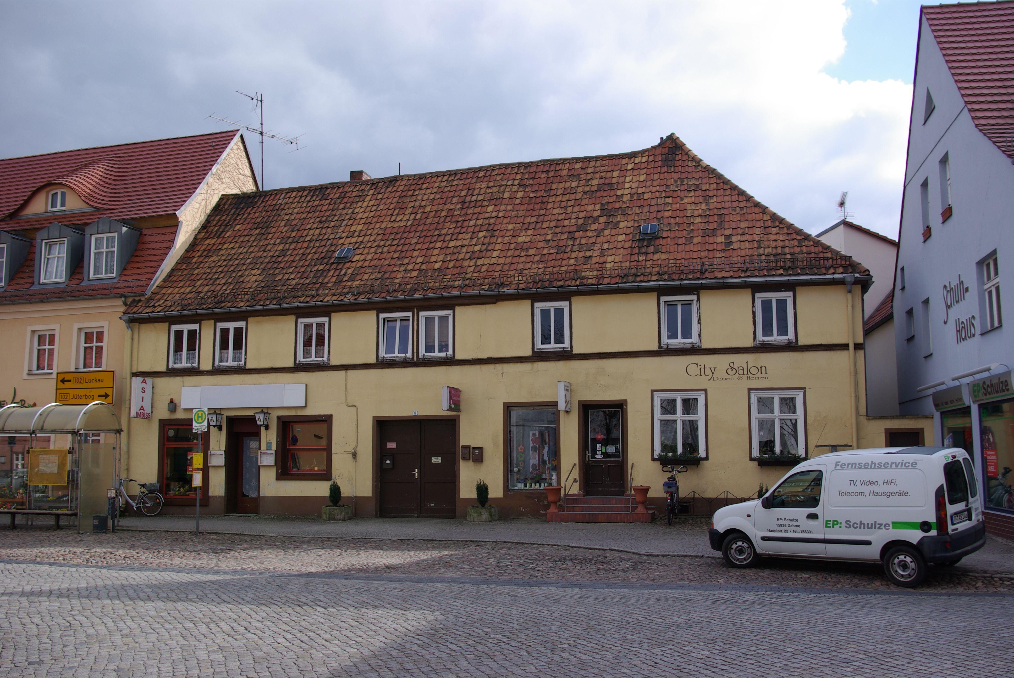 sodomie gratis Dahme/Mark(Brandenburg)