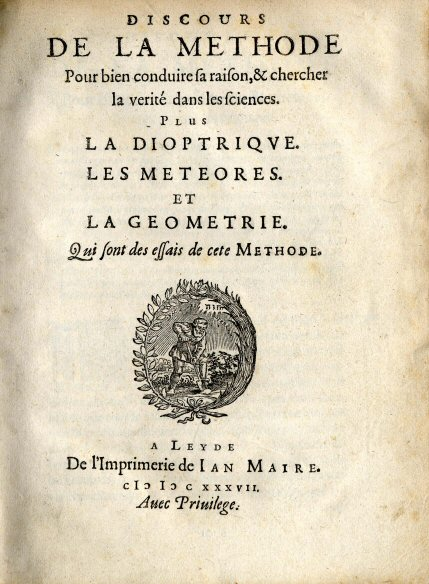 File:Descartes Discours de la Methode.jpg