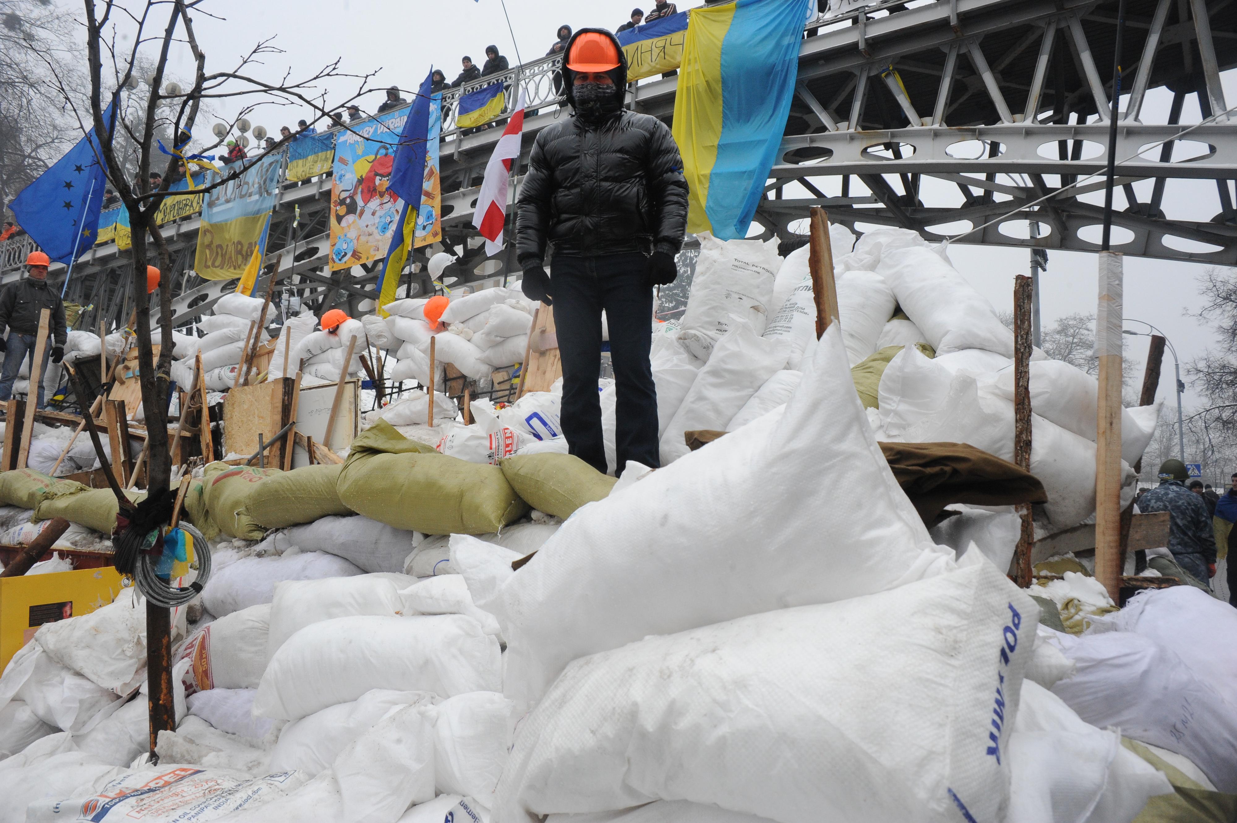 Kiev Ukraine Weather